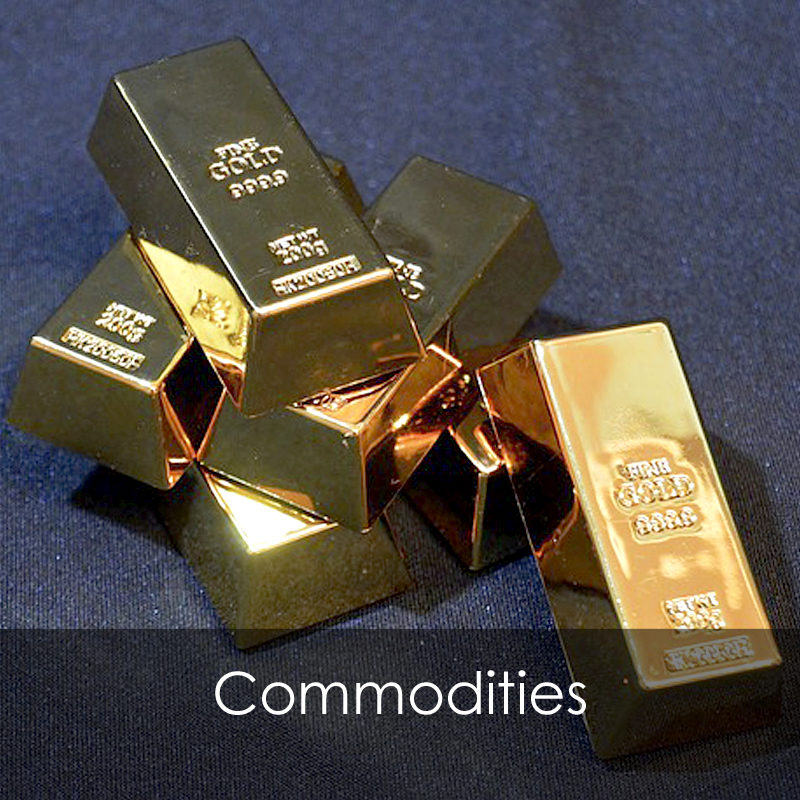 Commodities