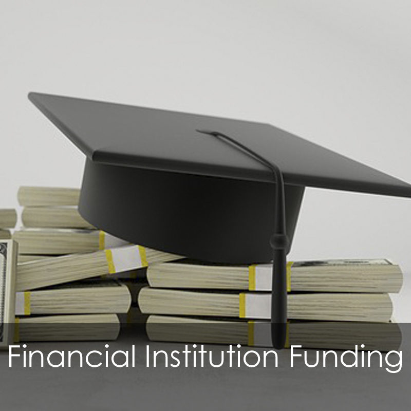 Financial Institution Funding